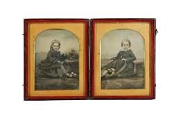 Barratt & Stanley (xx)