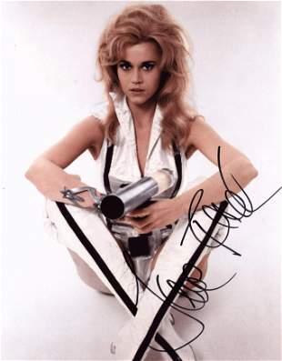 Fonda (Jane)