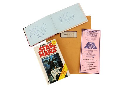 Star Wars, 1976