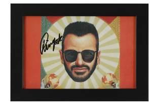 Starr (Ringo)