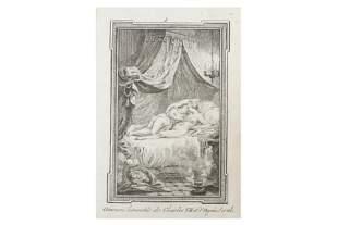 Voltaire (Francois-Marie Arouet) La Pucelle