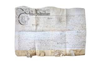17th Century England