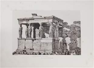 Cabrol (Elie) Voyage en Gréce, 1890