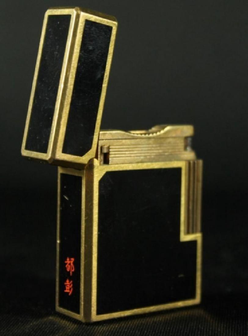 ST DUPONT LIMITED EDITION LIGNE CHINESE LIGHTER