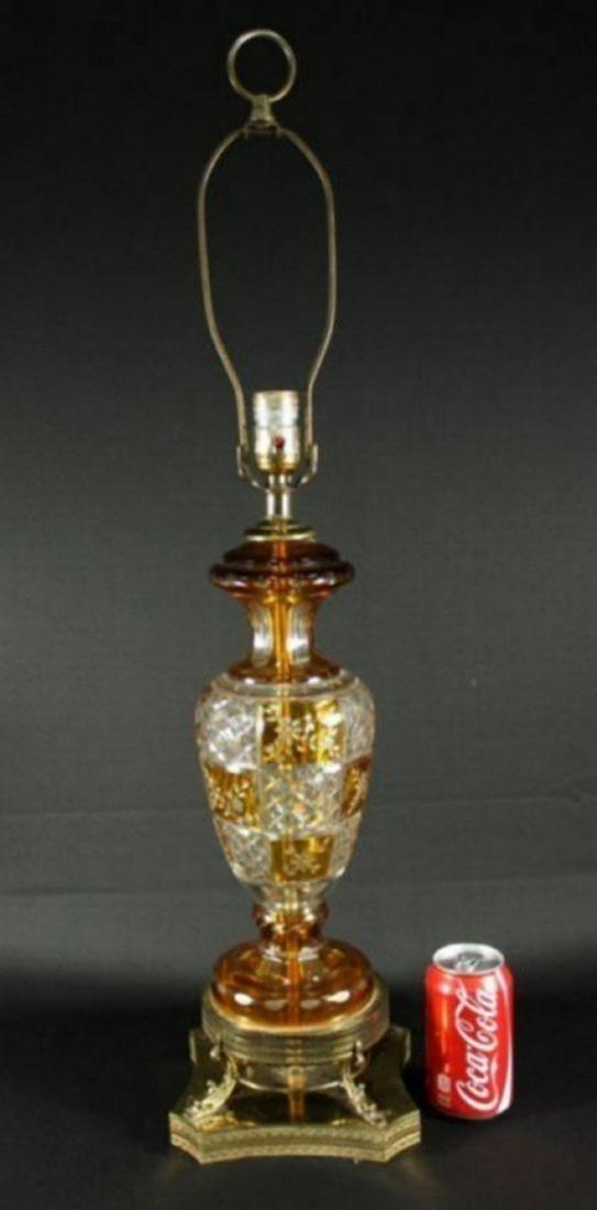 BOHEMIAN STYLE LAMP - 2