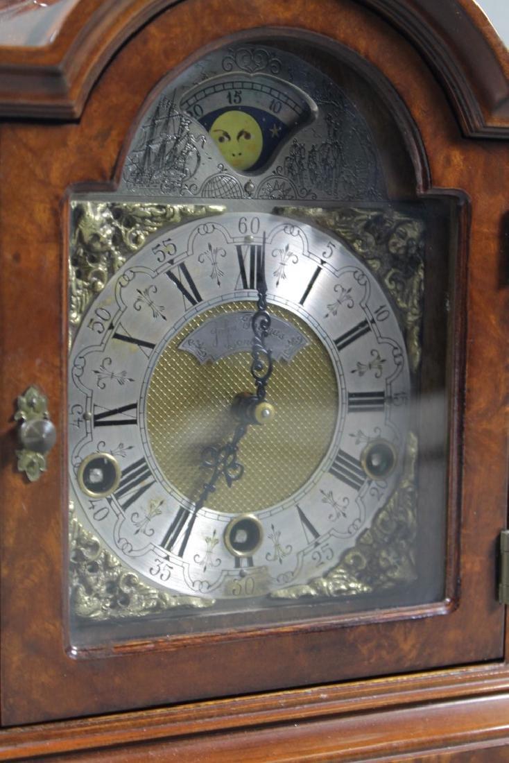 JOHN THOMAS MANTLE CLOCK - 2