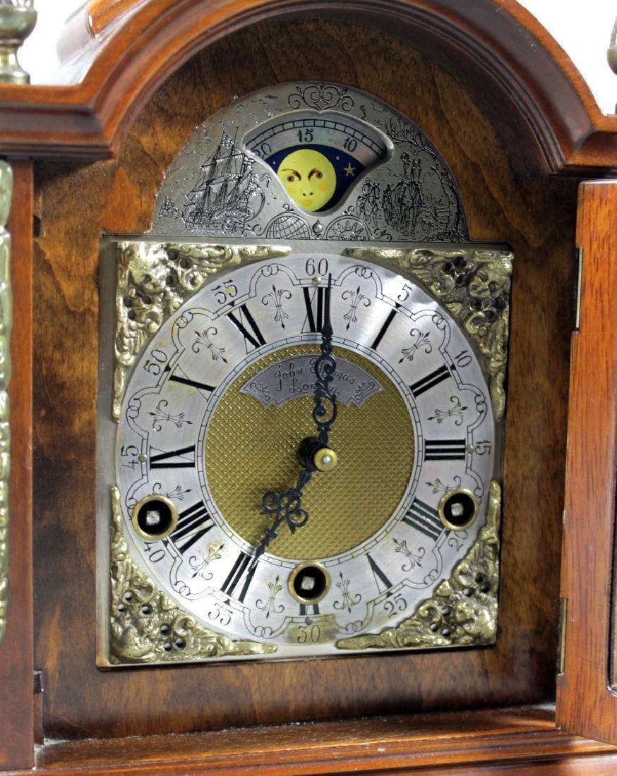 JOHN THOMAS MANTLE CLOCK - 4