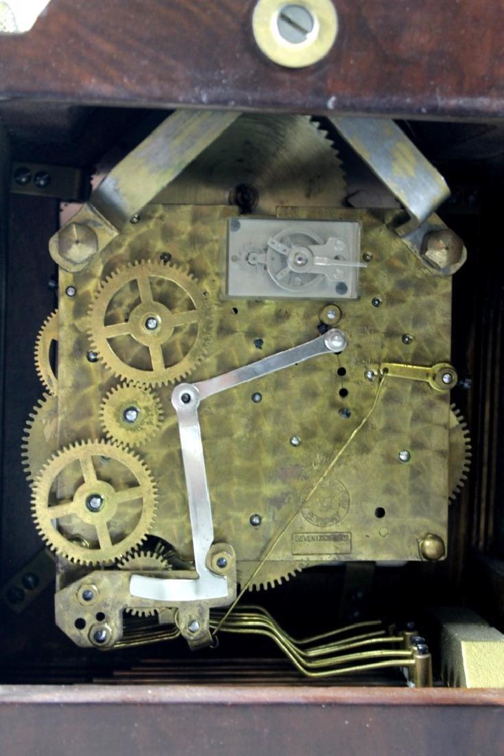 JOHN THOMAS MANTLE CLOCK - 6