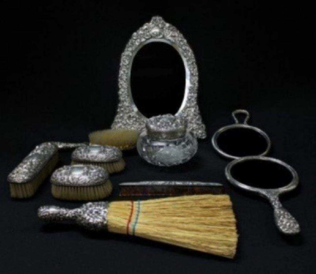 10 Piece Vanity Set