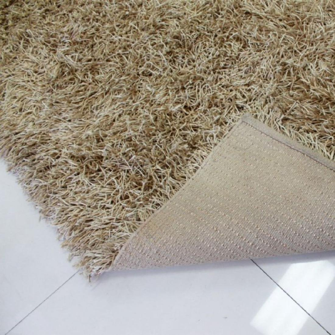 GOLD HAND KNOTTED AREA RUG - 5