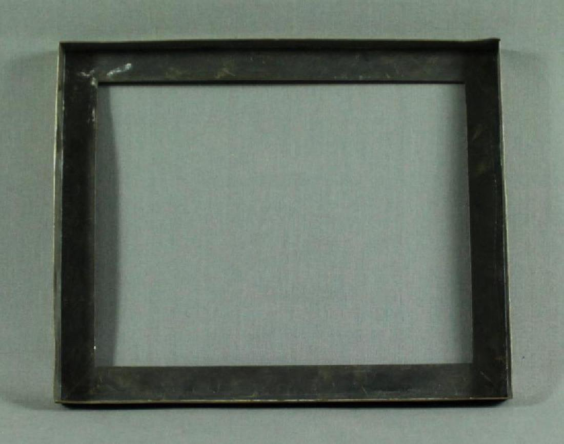 BRONZE PICTURE FRAME COVER - 3