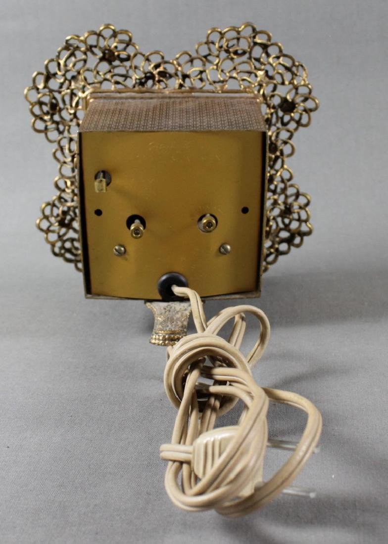 TELECHRON ELECTRIC CLOCK - 3