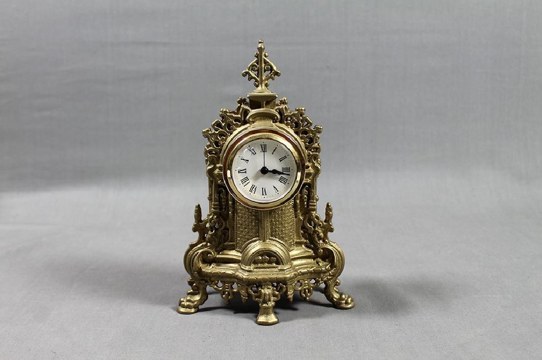 Italian battery operated clock