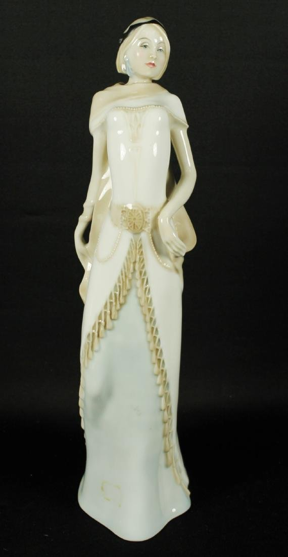 ROYAL DOULTON FIGURE - 2