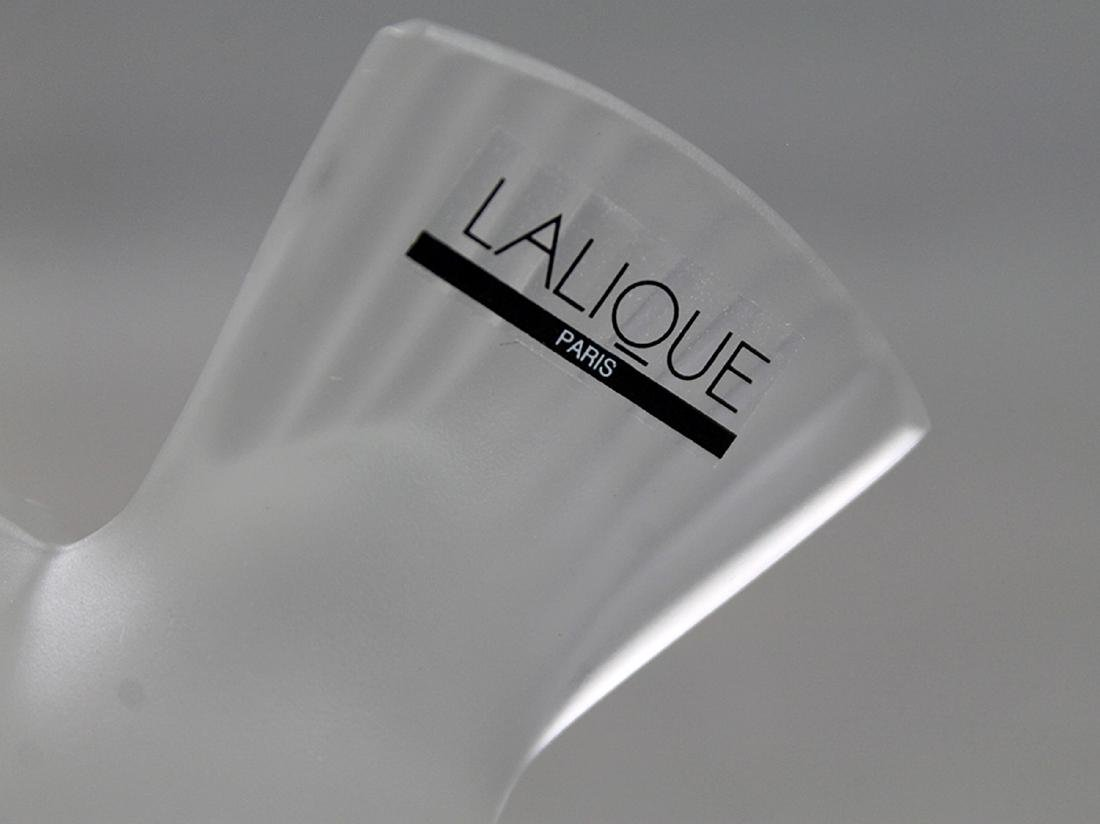 LALIQUE BIRD - 6