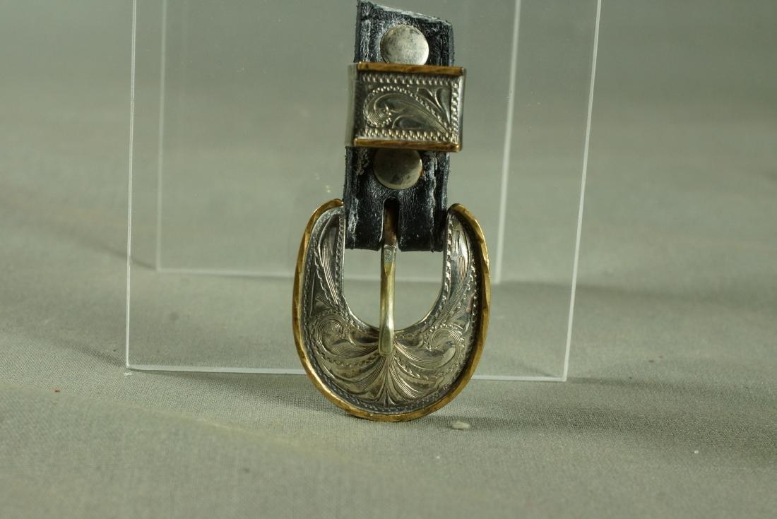 Assorted Belt Buckles - 3