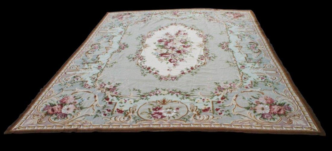 Needlepoint Tapestry