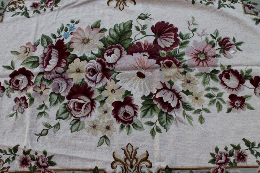 Needlepoint Tapestry - 2