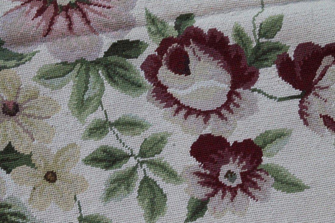Needlepoint Tapestry - 3