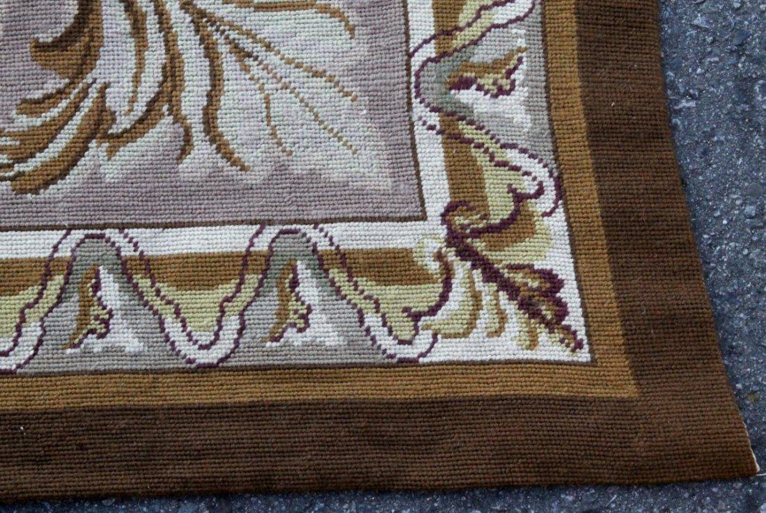 Needlepoint Tapestry - 4
