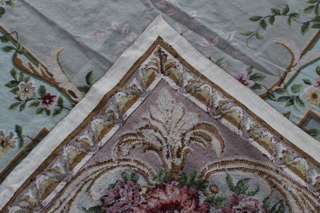 Needlepoint Tapestry - 5