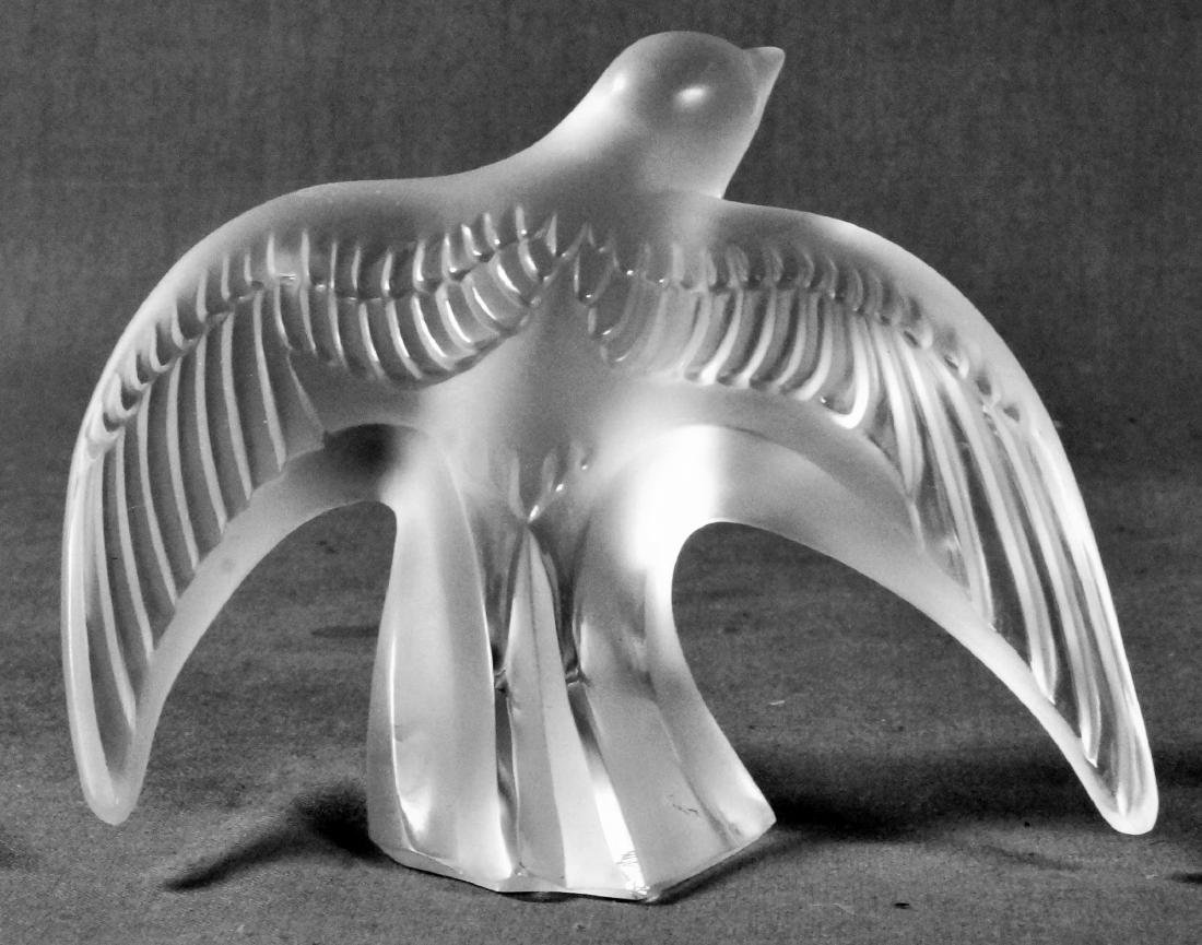Lalique Bird