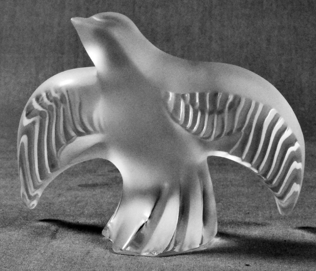 Lalique Bird - 2