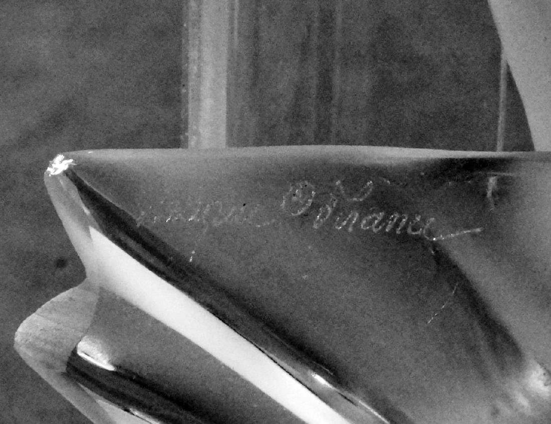 Lalique Bird - 3