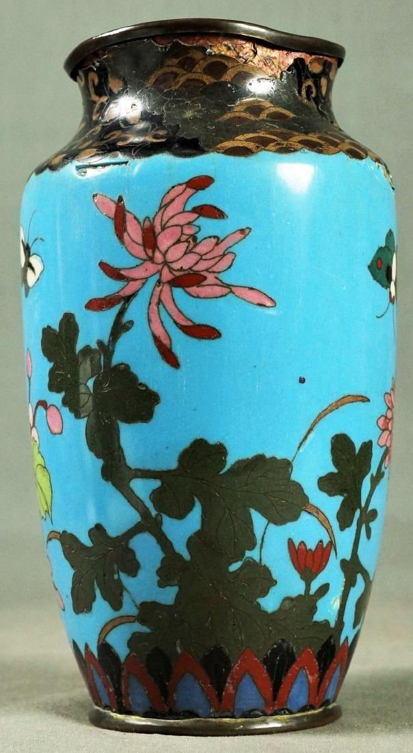 Chinese Classone Vase
