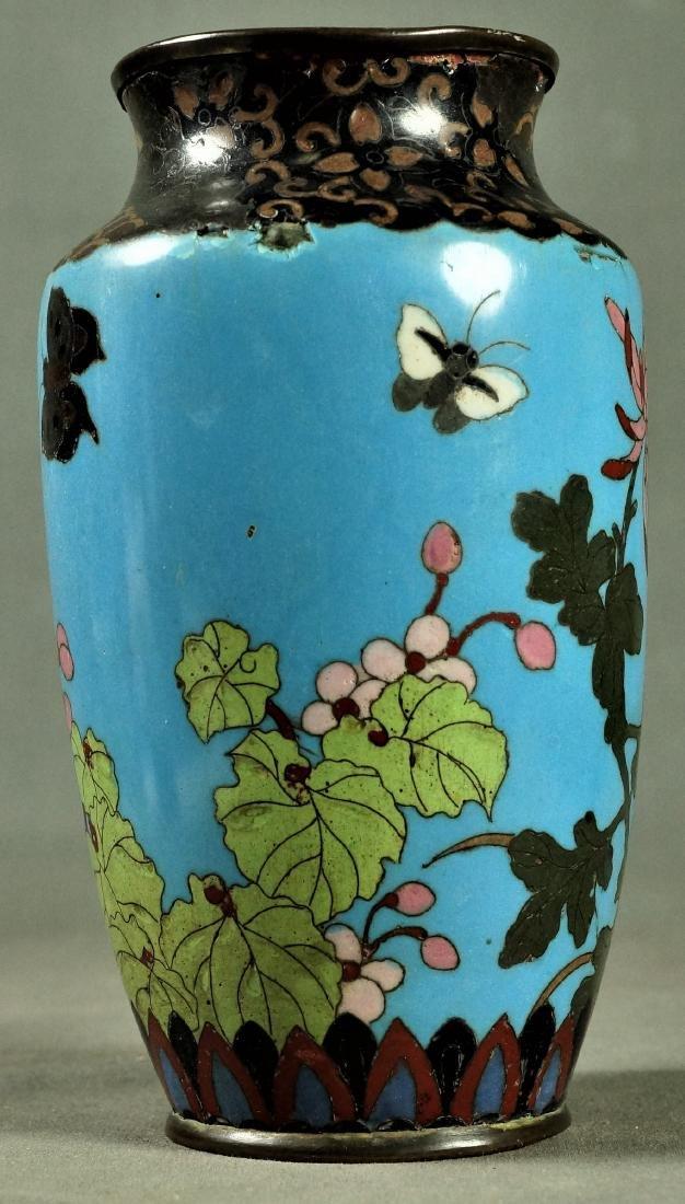 Chinese Classone Vase - 2