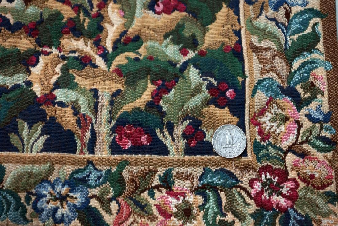 """French Tapestry""""Les Moutons"""" - 5"""