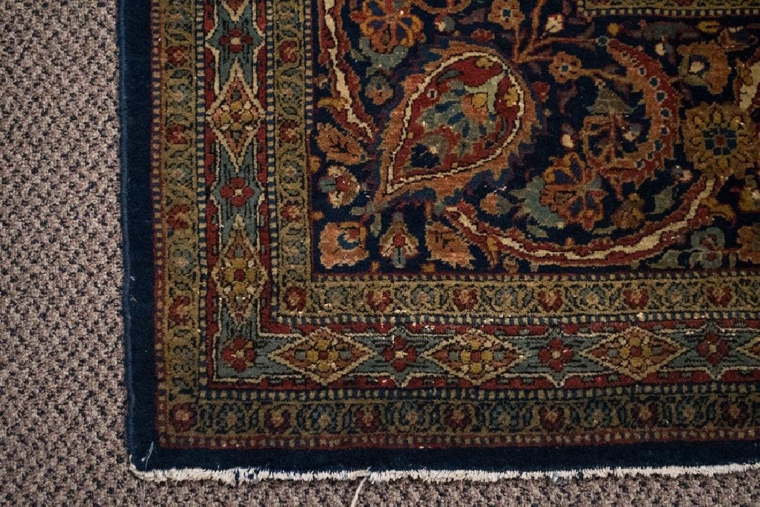 Antique Persian Tabriz Carpet - 2