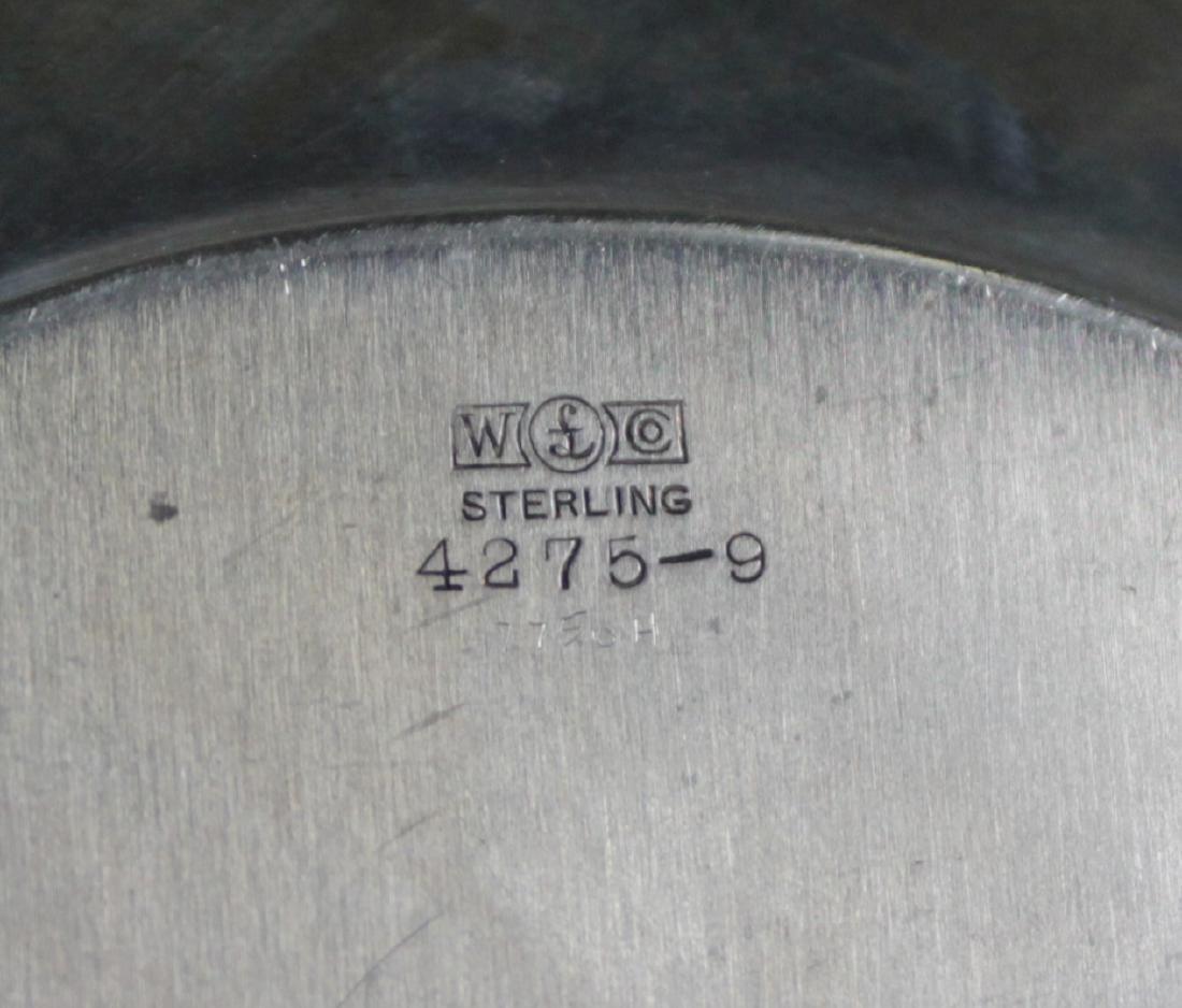 Sterling Silver Bowl - 3
