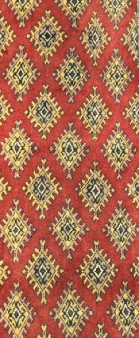 100% Wool Pile Rug - 2