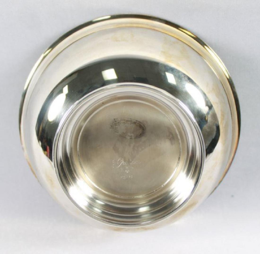 Gorham Silver Plated Bowl - 2