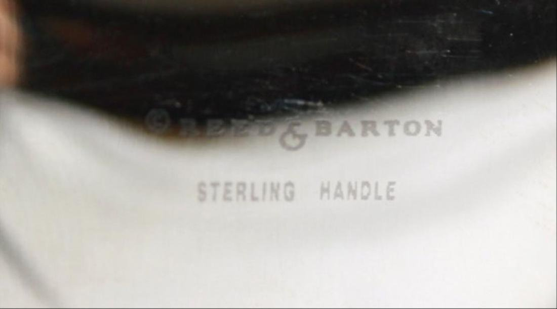 Reed Barton Sterling Silver Handle Kitchenware - 5