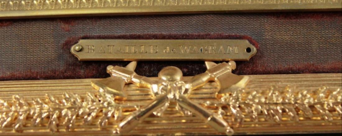 Three Portrait Miniatures Of Napoleon First Quarter - 3