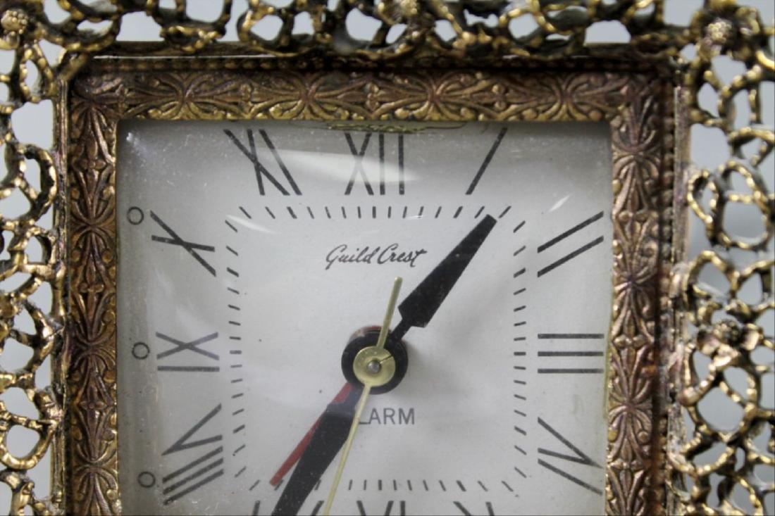 Telechron Electric Clock - 2