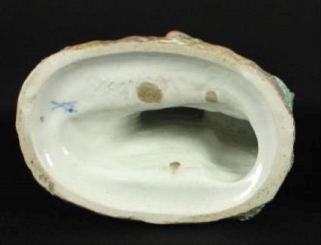 Antique Meissen Figure - 5