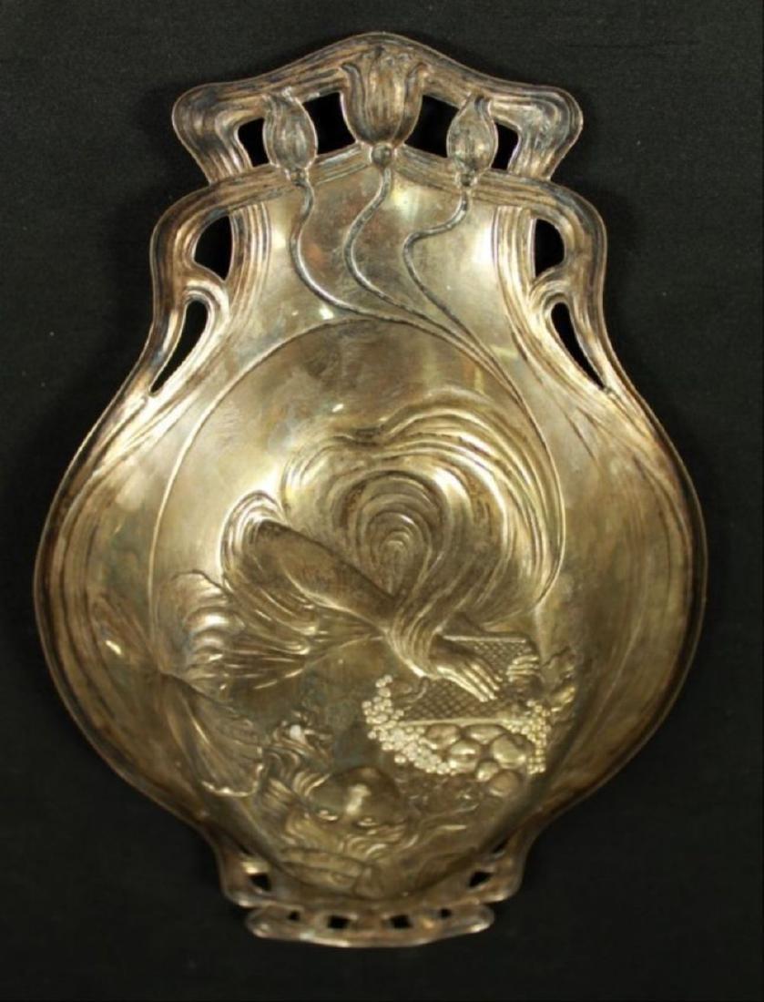 Pair Of Inlaid Bowls - 5