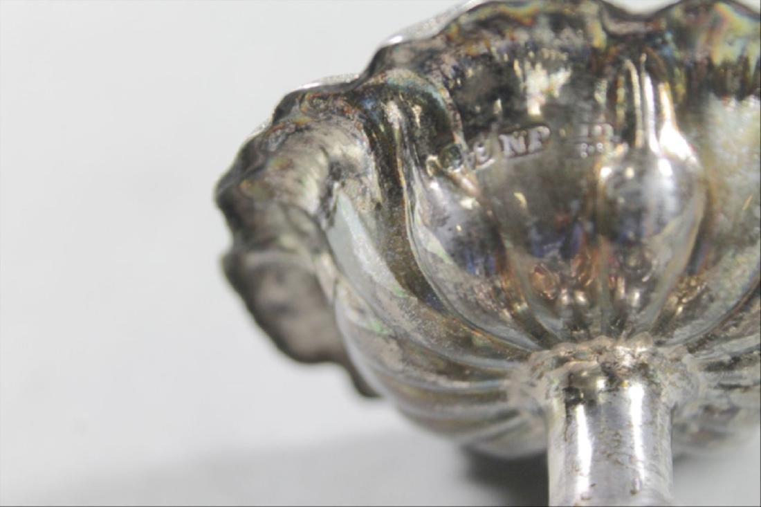 Miniature Silver Compote - 2