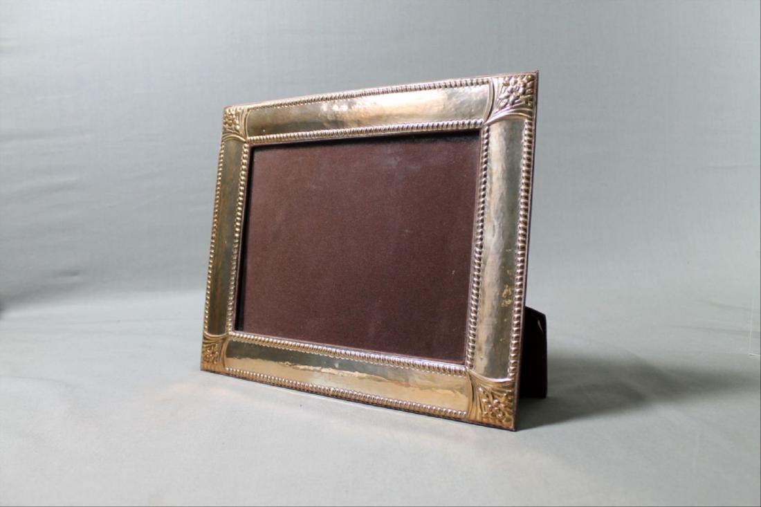 Copper Tki Frame - 2