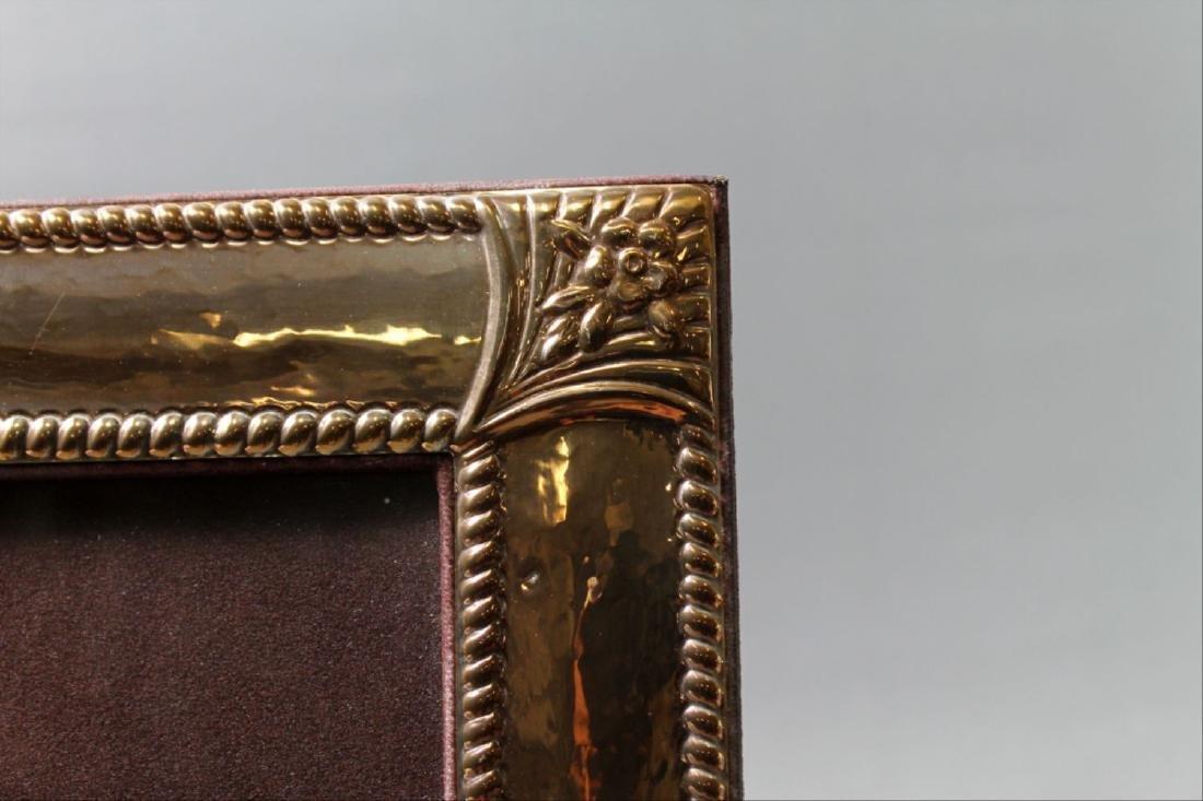 Copper Tki Frame - 3