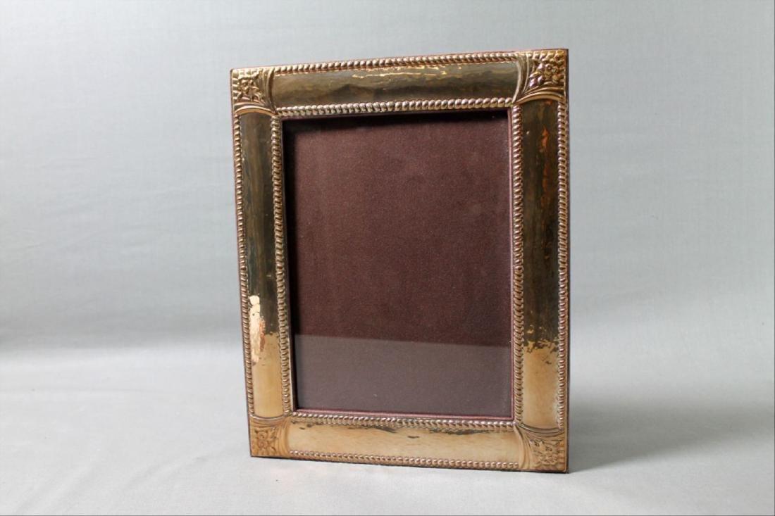 Copper Tki Frame - 5