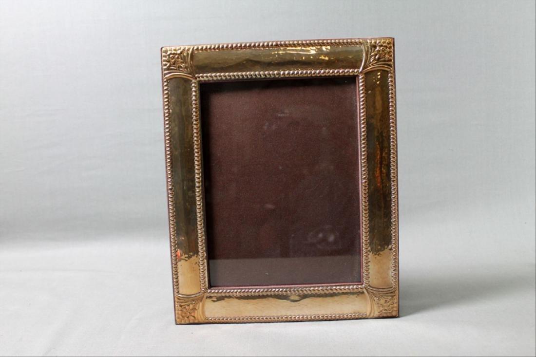 Copper Tki Frame - 6