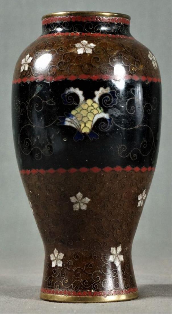 Chinese Classone Vase - 3