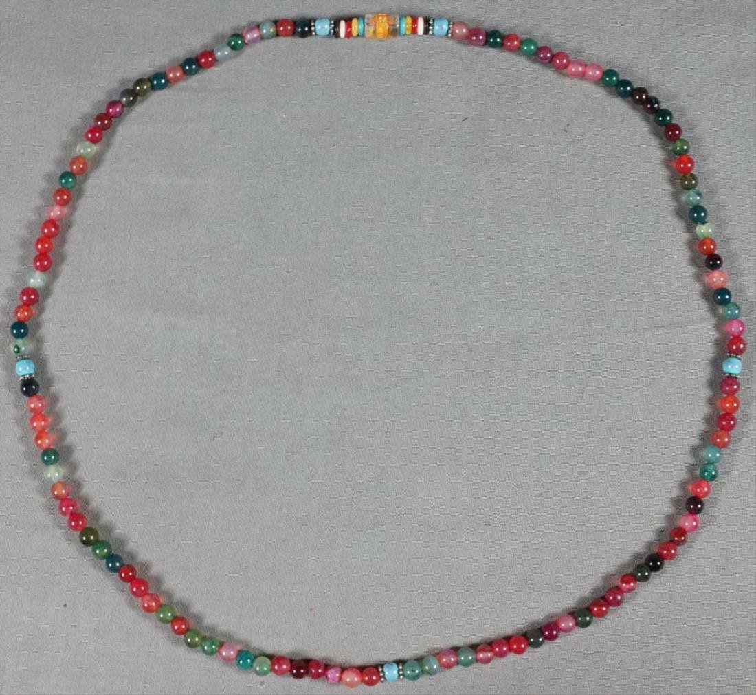 Chinese Multicolor Beads