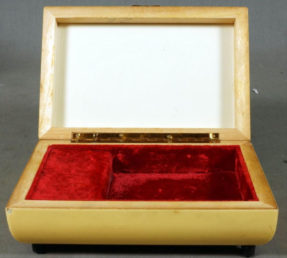 Circa 1900'S Music Box - 2