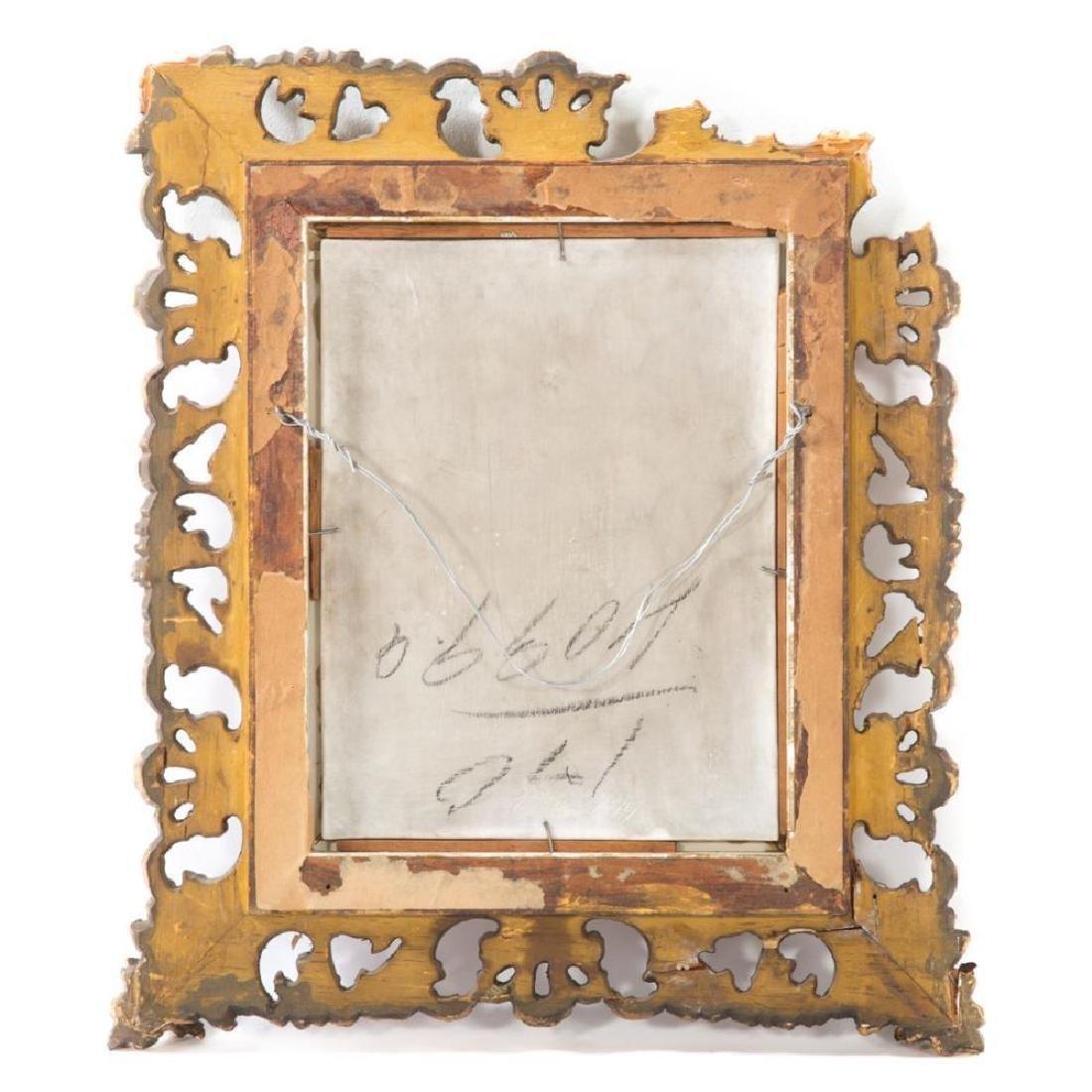 19Th Century Kpm Porcelain Plaque - 5
