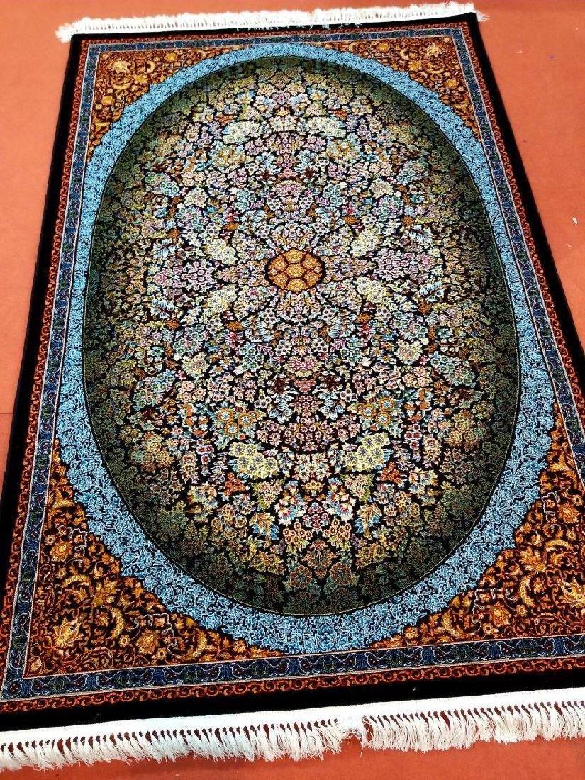 Persian Rug Isfahan Rug